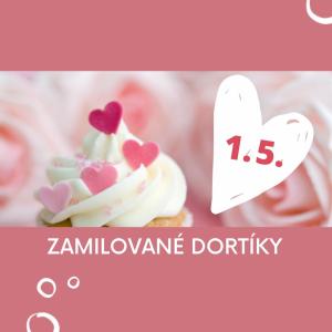 Zamilované dortíky